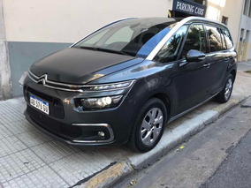 Citroën Grand C4 Picasso 1.6 Thp Shine 165cv 2017