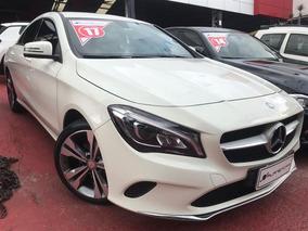 Mercedes-benz Cla 200 1.6 Urban 16v Flex 4p Automático 2016/