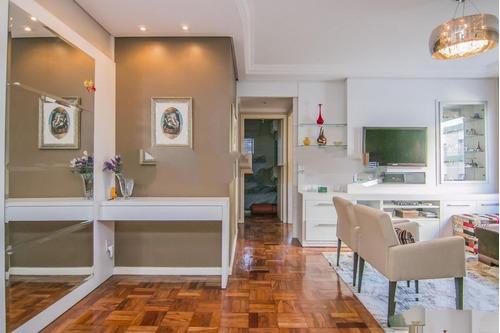 Apartamento Petrópolis Porto Alegre - 5962