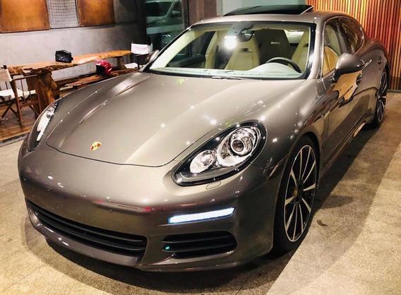 Porsche Panamera 3.0 V6