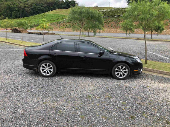 Ford Fusion 3.0 V6 Sel Awd Aut. 4p 2012