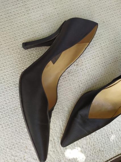 Stilettos Versace Originales Numero 40