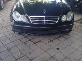 Mercedes Benz 230 2005