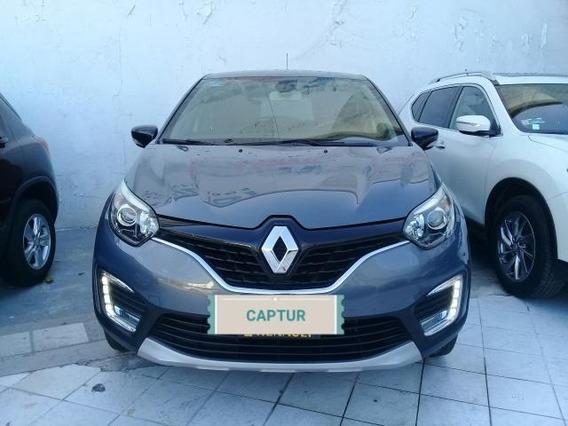Renault Captur Suv 5p Iconic L4/2.0 Aut