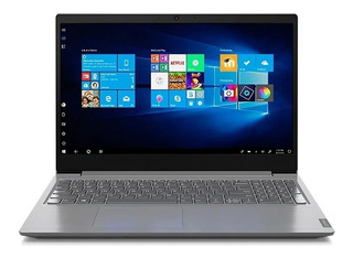 Notebook Lenovo V15 Core I7 10ma Gen 1tb + Ssd240 12gb W10