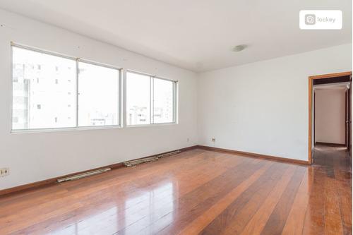 Aluguel De Apartamento Com 100m² E 3 Quartos  - 17205