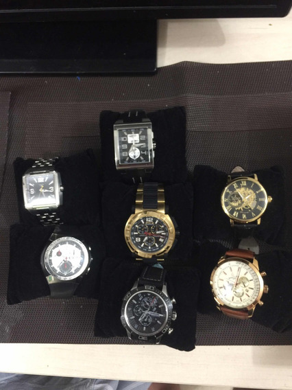Relógios Originais Tissot; Festina E Invicta