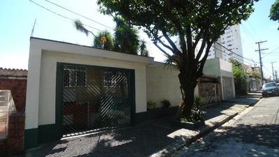 Casa Em Vila Matilde, São Paulo/sp De 278m² 4 Quartos À Venda Por R$ 1.150.000,00 - Ca236471