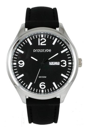 Reloj Prototype Hombre Urb-214-01 Envio Gratis