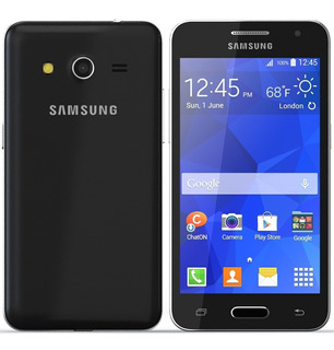 Samsung Galaxy Core 2 Greenfono 4 Gb