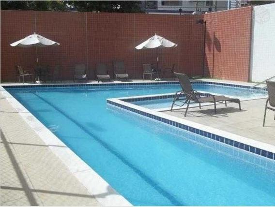 Apartamento Em Rosarinho, Recife/pe De 135m² 4 Quartos À Venda Por R$ 850.000,00 - Ap386120