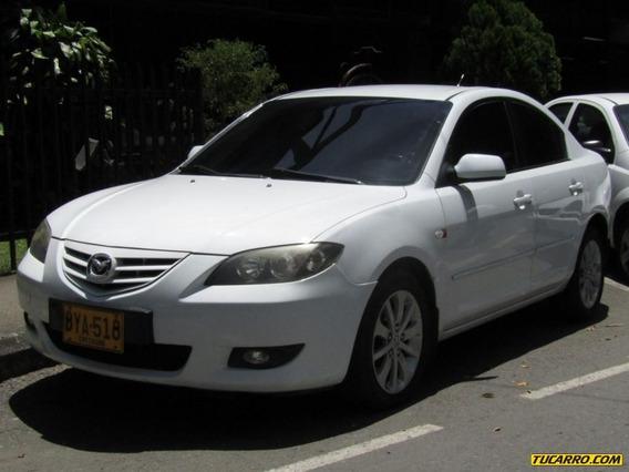 Mazda Mazda 3 Sedan 1600 Cc