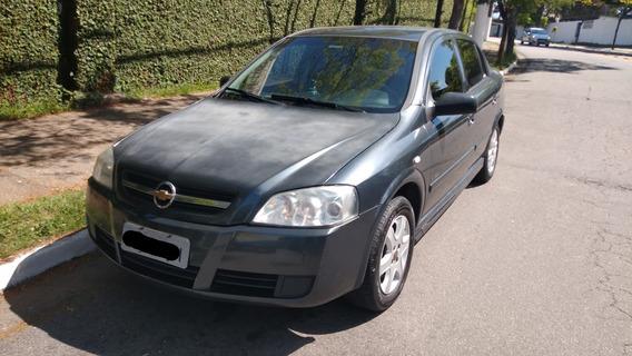 Chevrolet Astra Advantage 2.0 Mpfi 8v 140 Hp
