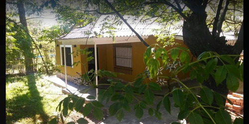Imagen 1 de 14 de Casa Quinta C/pileta Alquiler Permanente Tortuguitas