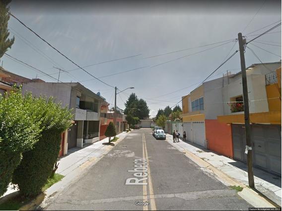 Casa Rebeca Unidad Victoria Remate Hipotecario Gs W