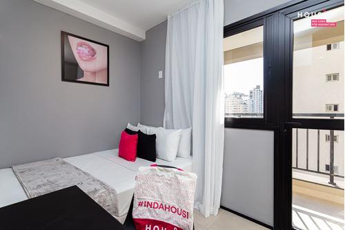 Imagem 1 de 15 de Apartamento - Vila Mariana - Ref: 1116 - L-1116
