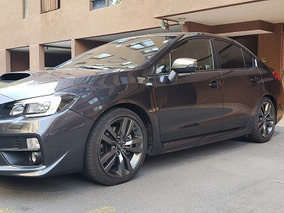 Subaru Wrx Ltd Awd 2.0 Aut