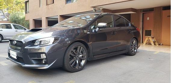Subaru Wrx Ltd Awd 2.0 Aut