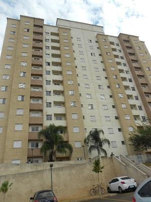 Apartamento Residencial Para Venda E Locação, Nova América, Piracicaba - Ap0244