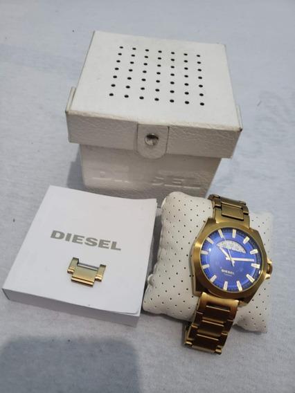 Relógio Diesel Dz 1663