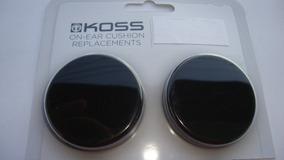 Espuma Para Fone Ouvido Koss Porta Pro 1 Par Original
