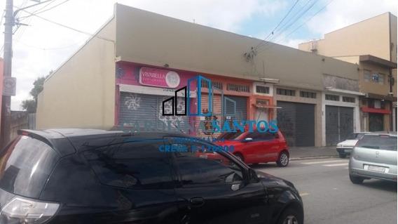 Salas Comerciais Em Itaquera - 4170