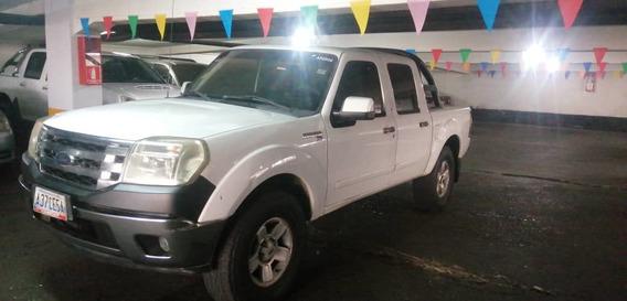 Ford Ranger 2011 4x2