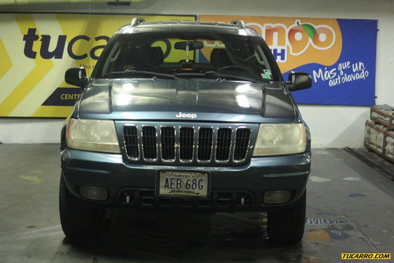 Jeep Grand Cherokee Milenium