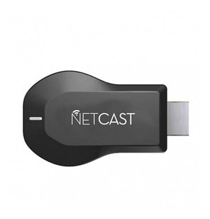 Adaptador Wi-fi Netcast Netmak Dongle Tv Hdmi Smart