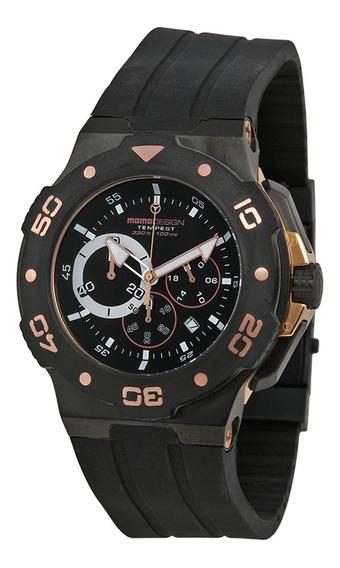 Relógio Momo Design - Tempest - Md1004rp-11