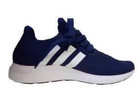 Zapatos Deportivos adidas Swift Run De Caballeros