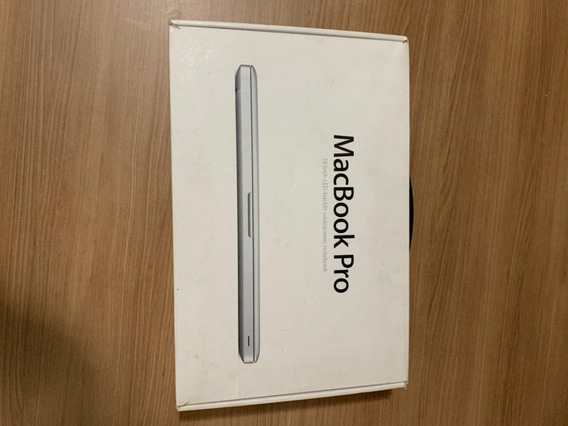 Macbook Pro Usado 2011