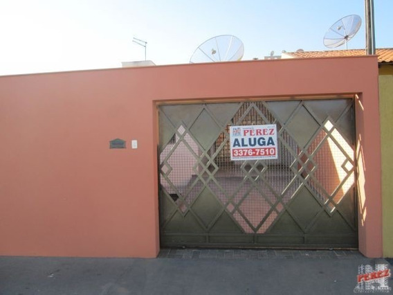 Casas Residenciais Para Alugar - 02520.001