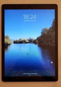 iPad Pro 12,9 128gb Wi-f - A1584 - Como Novo + Duas Capas