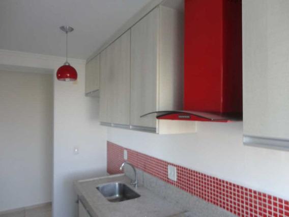 Apartamento Cobertura No Parque Prado - 1338