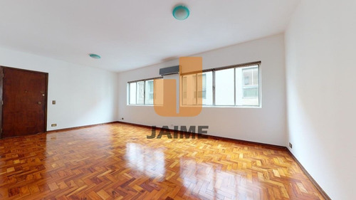 Apartamento Para Venda No Bairro Vila Caraguatá Em São Paulo - Cod: Ja17101 - Ja17101