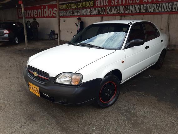 Chevrolet Esteem Full Equipo
