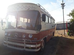 Motorhome Casa Rodante Mercedes Benz 1112