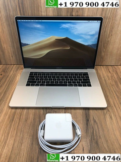 Brand New Apple Macbook Pro 256gb Ssd 16gb 2018