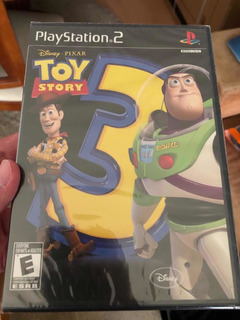 Toy Story 3 - Ps2