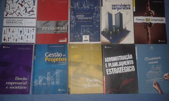 Livros De Contabilidade