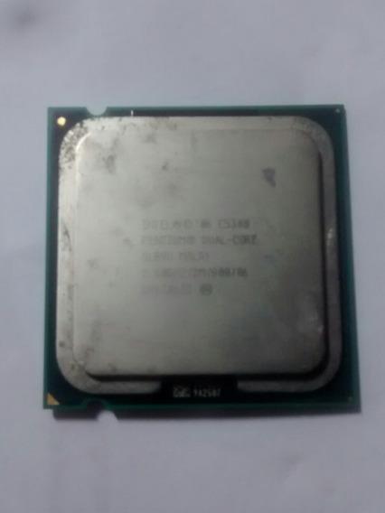 Pentium E5300 2.60ghz Dual Core Lga 775