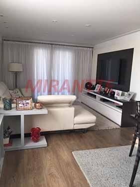 Apartamento Em Santa Terezinha - São Paulo, Sp - 291077