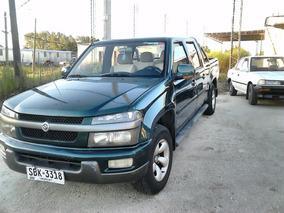 Camioneta Effa Plutus - Doble Cabina - Full - Año 2011