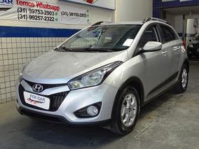 Hyundai Hb20x 1.6 Premium Flex 5p (2901)