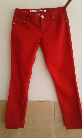 Pantalon De Dama Talla 7 Mossimo Supply Co