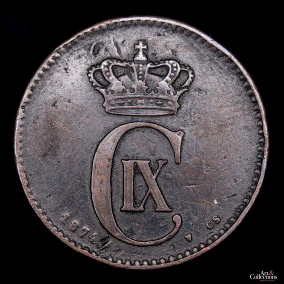 Ch C / Dinamarca - 2 Ore 1874 Km#793.1