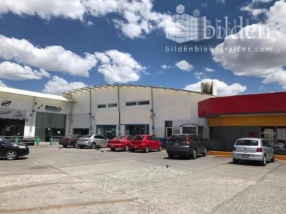 Local Comercial En Renta Plaza Fatima