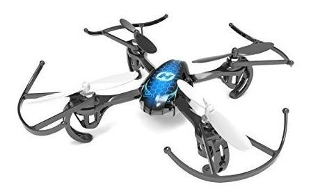Holy Stone Hs170 Predator Mini Rc Helicóptero Drone 2.4ghz 6