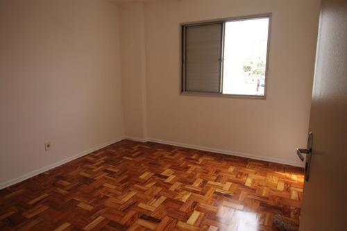 Imagem 1 de 11 de Apartamento - Ref: 6411